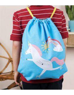 Worek-plecak, Magiczny Jednorożec