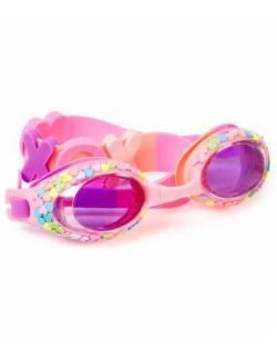 Okulary do pływania, Pastelowe Serduszka