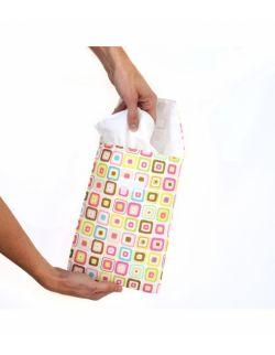 Wodoodporny woreczek na pieluszki, mokre chusteczki i zapasowe ubranka – Gumdrop - Ah Goo Baby