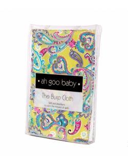 Bawełniany ochraniacz do odbijania –Bloom-  Ah Goo Baby