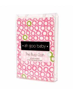 Bawełniany ochraniacz do odbijania –Bubbles in Juice- Ah Goo Baby