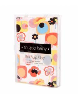 Bawełniany ochraniacz do odbijania -Poppy- Ah Goo Baby