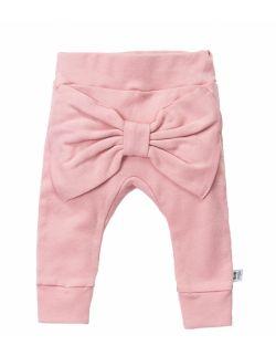 Spodnie z kokardą CHERRY