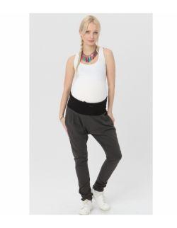 Spodnie ciążowe albany khaki