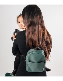 Plecak MINI zielony