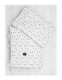 Pościel Dream z wypełnieniem antyalergicznym - Dots