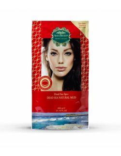 100% naturalne błoto z Morza Martwego z naturalnymi składnikami i minerałami, poprawia kondycję skóry Alona Shechter 600 g