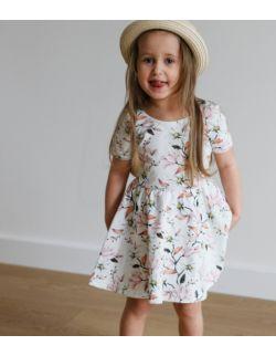 Sukienka Stella wzór 3