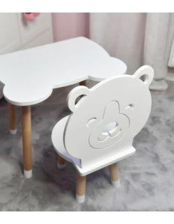 Krzesełko dziecięce Niedźwiadek