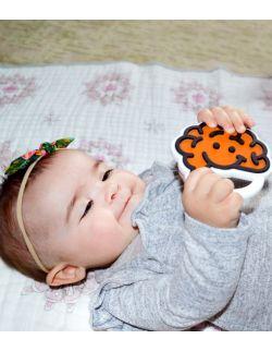 Gryzak Mózg Pomarańczowy