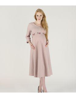Sukienka ciążowa Tourmaline Mia