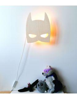 Lampka Superbohater