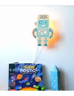 Lampka Robot