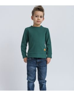 Bluza Mille Boy Green