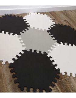 Mata Hexagon rozmiar XL