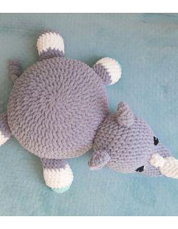 Pufa Rhino