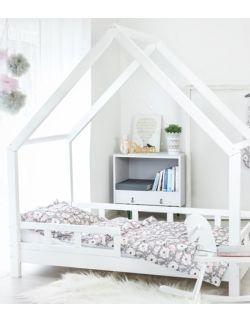Zmiana wysokości nóg/stelaża do łóżka domku
