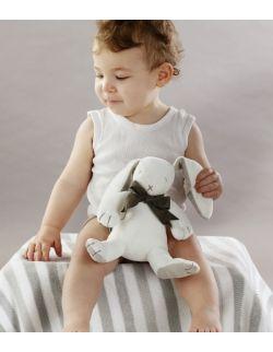 Przytulanka organiczna antyalergiczna króliczek Ears - Maud N Lil