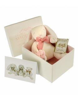 Przytulanka organiczna antyalergiczna króliczek Rose - Maud N Lil