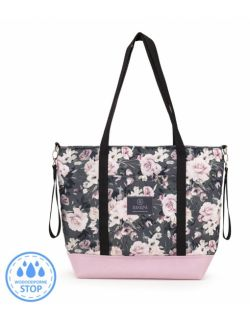 MAKASZKA Torba do wózka Shopper Bag Night Flowers