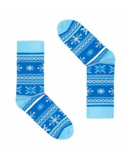Skarpetki Płatki Śniegu 36-41