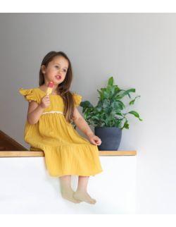 Sukienka Mustard Summer