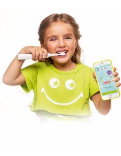 AGU BABY Smart Kids Szczoteczka elektryczna z aplikacją AGU SKT6