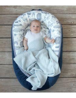 Kokon, gniazdko niemowlęce Aeroplane