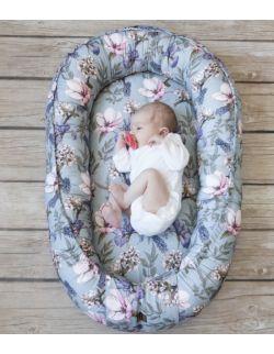 Kokon, gniazdko niemowlęce Floral