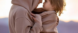 Odzież do noszenia dzieci
