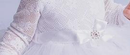Sukienki na chrzest