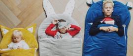 Śpiworki dla większych dzieci