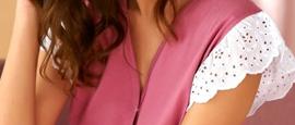 Piżamy i koszule