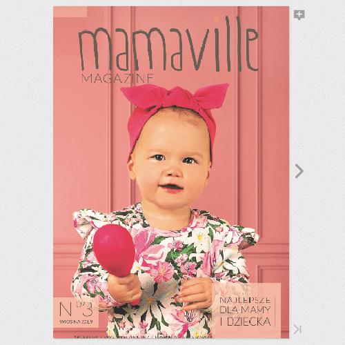 Mamaville Magazine nr 3