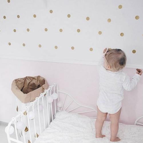 44c9fcf5 5 pomysłów na naklejki na ścianę dla dzieci - wzory i miejsca ...