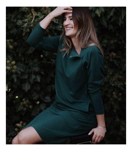 02116427e Sukienki do karmienia - wygoda, praktyczność i elegancja - Mamaville