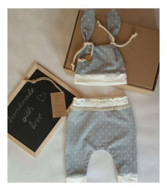 eb9fffc43ad41 Eleganckie komplety dla niemowląt na rodzinne przyjęcia - Mamaville