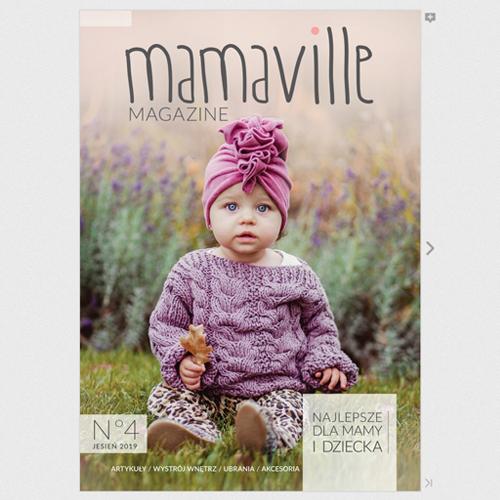 Mamaville Magazine nr 4