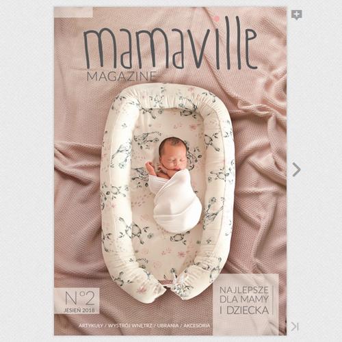Mamaville Magazine nr 2