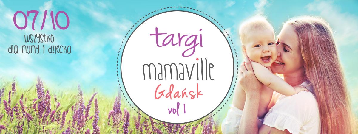 targi dla dzieci Gdansk