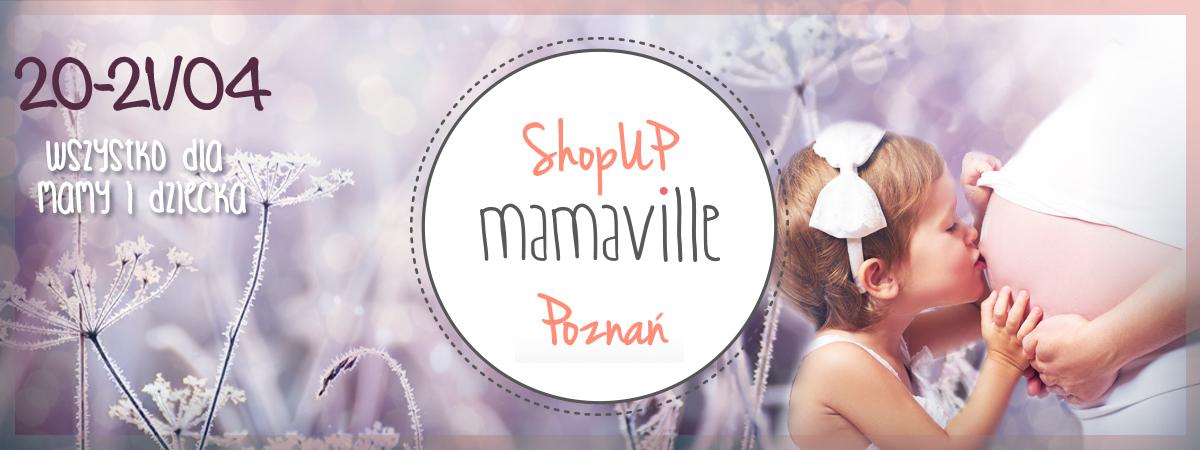 targi mamaville poznań shopup