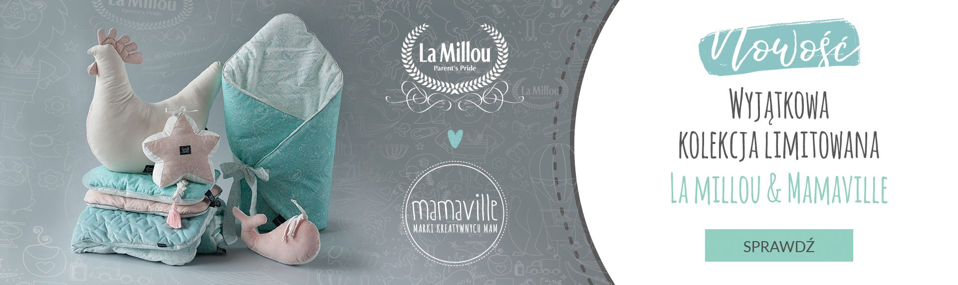 La millou & Mamaville
